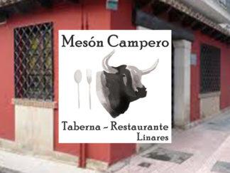 Mesón Campero