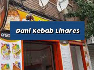 Dani Kebab