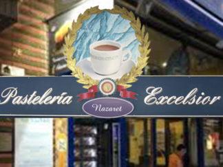 Pastelería Excelsior