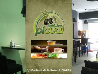 Café-Bar Picual