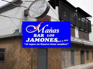 Bar los Jamones