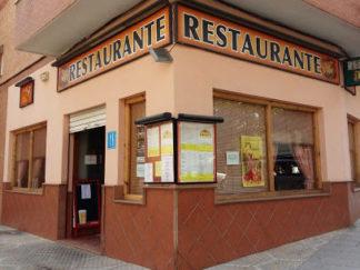Restaurante Linares