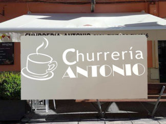 Churrería Antonio