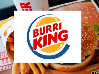 Burri King