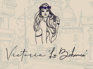 """""""Victoria La Bohemia"""""""