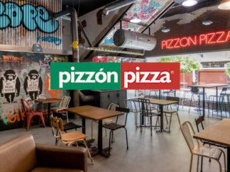 PizzonPizza